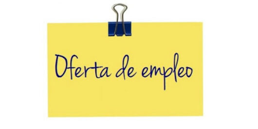 Oferta de empleo: Trabajador o Trabajadora Social